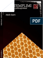 Malik Badri-Kontemplimi Nje Studim Psikospiritual Islam