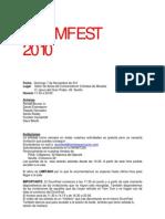 drumfest 2010