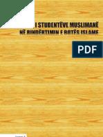 Mevdudi-Roli i Studenteve Muslimane Ne Rindertimin e Botes Islame