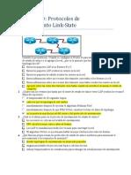 Capítulo 10 Módulo 2 Cisco CCNA