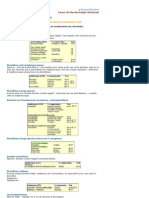 Inhibiteurs de La Synthese de Peptidoglycane