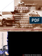 FRENOS-AUTOMOTRIZ