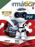 INFORMÁTICA EM REVISTA - EDIÇÃO 78 - JANEIRO DE 2013