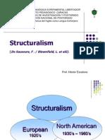 structralism