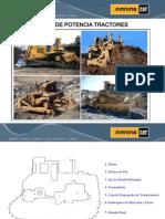 Presentación del Curso tren de potencia tractores
