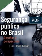 SAPORI_Segurança Pública no Brasil