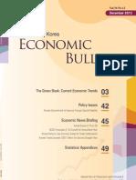 Economic Bulletin (Vol. 34 No. 12)