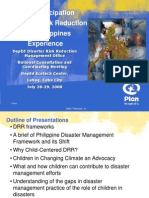 DRR Conference.ppt - Cebu