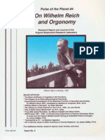 On Wilhelm Reich and Orgonomy - Preview