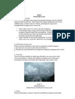 makalah polusi