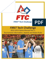 FTC 2012 2013 GameManual Part1