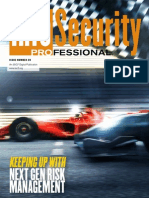 Infosecurity Professional Magazine Issue 20