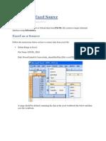 Informatica Excel Source.docx