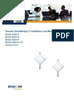 QB.11-R InstallManage v5.0
