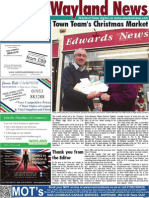 The Wayland News January 2013
