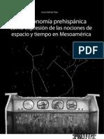 La Astronomia Prehispanica