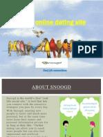PowerPoint på online dating