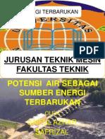 Energi Air