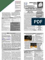 EMMANUEL Infos (Numéro Spécial NOEL du 25 DÉCEMBRE 2012)