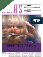 Alias supplemento del Manifesto 22/12/2012