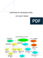 Overview of Advanced Gprs
