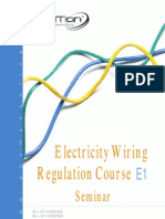 ADDC Electrical Wiring Course