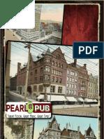 Pearl St Pub