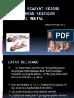 Copy of HUBUNGAN RIWAYAT KEJANG DEMAM DENGAN KEJADIAN RETARDASI MENTAL.pptx