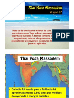 42024983 Thai Yoga Massagem