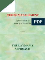 Stress Mgt.
