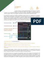 Manual de sonido