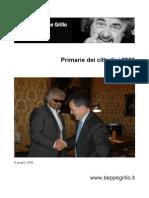 Primarie Dei Cittadini