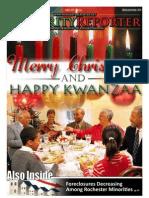 Minority Reporter, Week of December 19, 2012