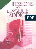 Jennifer Ashley - Confessions of a Lingerie Addict