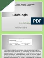Edafologia Genesis