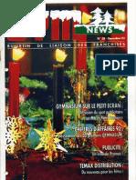 GYM NEWS N°31 Décembre1993