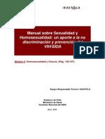 Homosexualidad y Ciencia