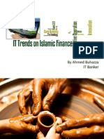 IT Trends on Islamic Finance