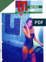 GYM NEWS N°33 Février 1994