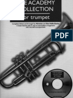 101 Popular Songs - Easy Trumpets and Clarinets
