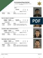 Peoria County inmates 12/28/12