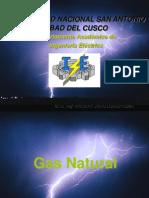 Desarrollo  del Gas Natural en el Perú. Corto, Mediano y  L.ppt