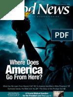 Good News Magazine