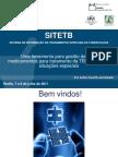 SITETB - PE