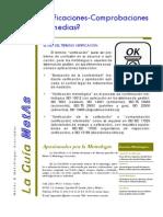 La Guia MetAs 09 05 Verificaciones Intermedias