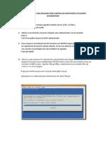 Instalacion y Configuracion OcsInventory