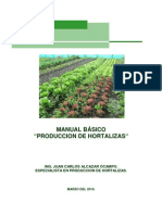 Manual B Sico Para Huerta Familiar