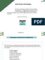 Presentation ITIL