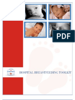 Hospital Breastfeeding Toolkit - Illinois