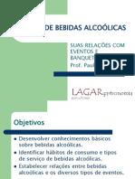 Estudos de Bebidas Alcoólicas